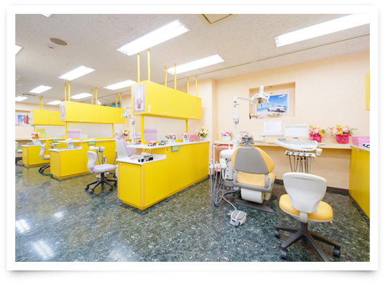 大岡山中央歯科クリニックphoto